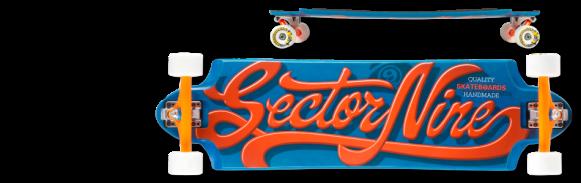 Sector 9 Rocker