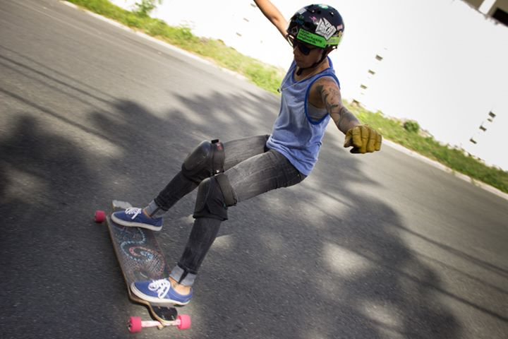 Vanessa Torres Speed Check