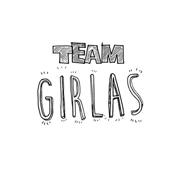 Team Girlas