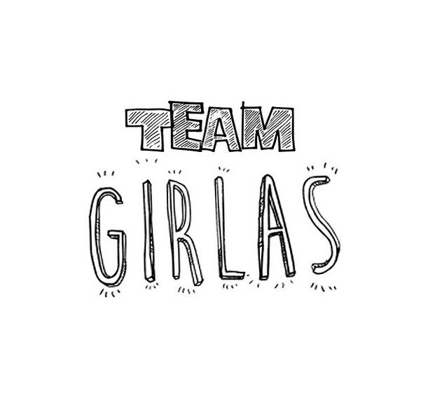 Team Girlas